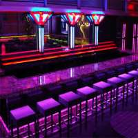 RGB LED Bar Strip Manufacturers