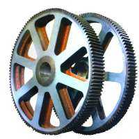 Girth Gears Manufacturers