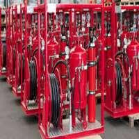 消防承包商 制造商