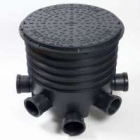 Manhole Chamber Manufacturers