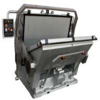 Platen Die Cutting Machine Importers