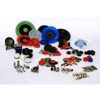 精密橡胶零件 制造商