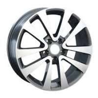 铝合金轮毂 制造商