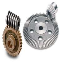 Gear Drives Manufacturers