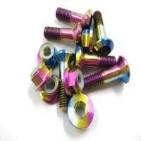 钛螺栓 制造商