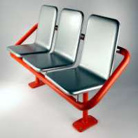 Seating System Manufacturers