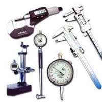Measurement Instrument Manufacturers