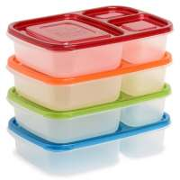 Plastic Lunch Box Manufacturers