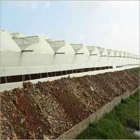 Polyhouse Construction Services Manufacturers