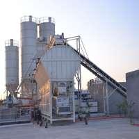 Ready Mix Concrete Plant Manufacturers