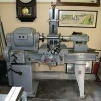 Boring Lathe Machine Manufacturers