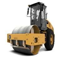 Paving Equipment Manufacturers