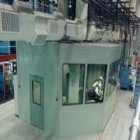 噪音控制设备 制造商