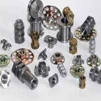 Roto成型零件 制造商