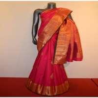 Wedding Sarees Manufacturers