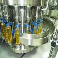 食用油包装机 制造商