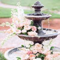 Flower Fountain Manufacturers
