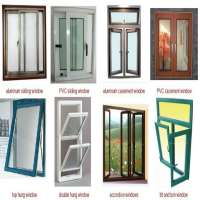 Aluminum Window Glass Manufacturers