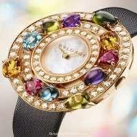 宝石手表 制造商