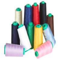 Sewing Threads Manufacturers