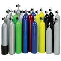 潜水气瓶 制造商