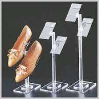 鞋类展示架 制造商