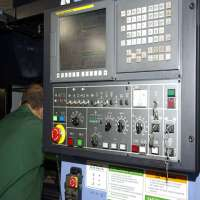 CNC Control Panel Importers