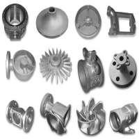 铸造金属机械零件 制造商