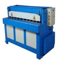 SS Sheet Cutting Machine Manufacturers