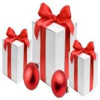 节日礼物 制造商