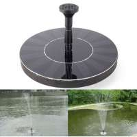 Solar Fountain Manufacturers