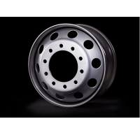 Commercial Vehicle Wheels Manufacturers