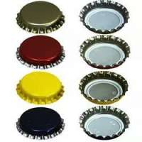 Metal Crown Caps Manufacturers