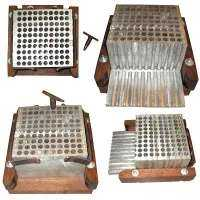 Chalk Making Mould Manufacturers