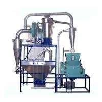 Wheat Grading Plant Manufacturers