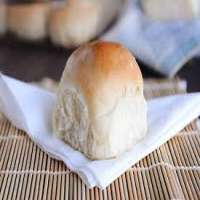 Bread Rolls Manufacturers