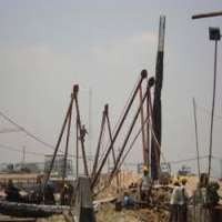 Bored Cast-In-Situ Piles Services Manufacturers