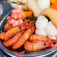 Seafood Manufacturers
