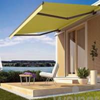 Awnings Manufacturers