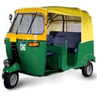 自动人力车 制造商