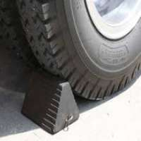 Safety Wheel Chock Manufacturers