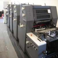 Used Offset Printing Machine Manufacturers