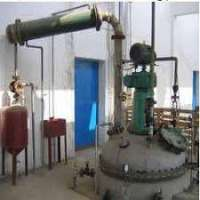 Resin Manufacturing Plant Manufacturers