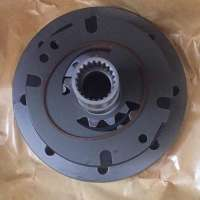 Charge Pump Manufacturers