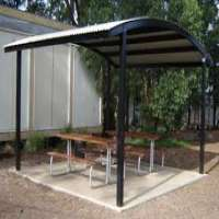 Metal Shelters Manufacturers