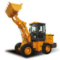 Wheel Loaders Manufacturers