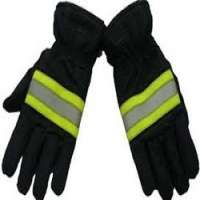 Fireman Hand Gloves Importers