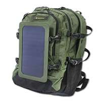 Solar Charging Backpack Manufacturers