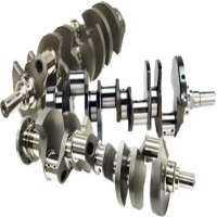 Crankshafts Manufacturers