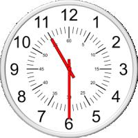 模拟时钟 制造商